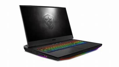Msi Titan Laptop Gt76 Cpu I9 Gaming