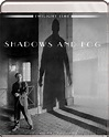 SHADOWS AND FOG (1991; Woody Allen)