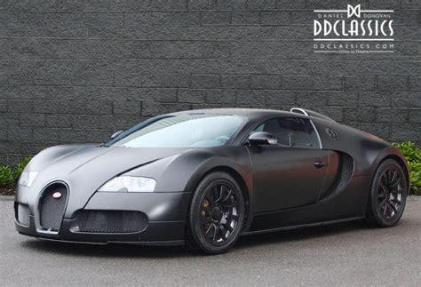 Bugatti All Black by Matte Black Bugatti Veyron Car Hire Bugatti