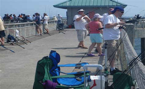 destin fishing piers pier okaloosa fl around guide