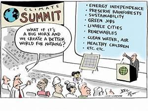 3 Global Warming Cartoons Worth Your Contemplation ZacharyShahan