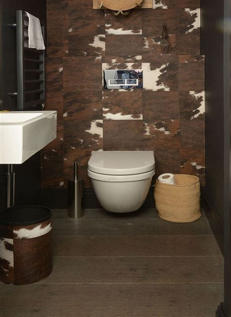Decorating Ideas For Stairs Toilet by 17 Best Ideas About Downstairs Toilet On Small