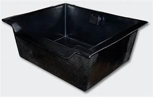 Bassin En Plastique : caisson de d bordement lame d 39 eau ~ Premium-room.com Idées de Décoration