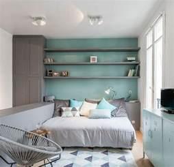 Amenager Chambre Rectangulaire by 1001 Id 233 Es Comment Am 233 Nager Une Petite Chambre Mini Espaces