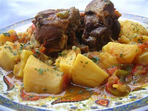 cuisiner le cabri recette de ragoût de cabri aux épices la recette facile
