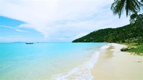 Phi Phi Island Village Beach Resort Nyhavn Rejser Youtube