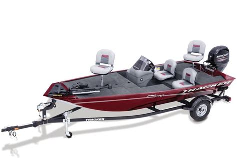 Bass Pro Boat Motor Prices by Tracker Boats Bass Panfish Boats 2017 Pro 170
