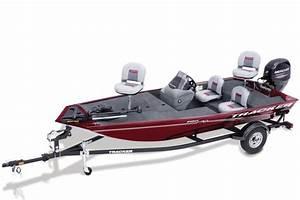 Tracker Boats   Bass  U0026 Panfish Boats   2017 Pro 170