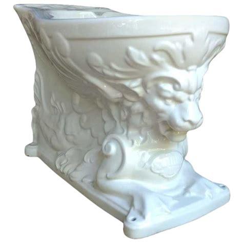 porcelain bidet deco porcelain bidet for sale at 1stdibs
