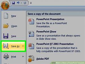 create my own powerpoint template how to make a powerpoint With how to make my own powerpoint template