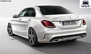 Mercedes Benz C180 2017 prices and specifications in Egypt Car Sprite