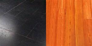 creating a plank wood floor with scenic paint rosco spectrum With masonite flooring