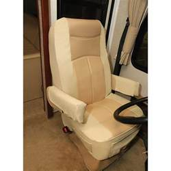 rv captains chairs covers flexsteel seat covers rv kmishn