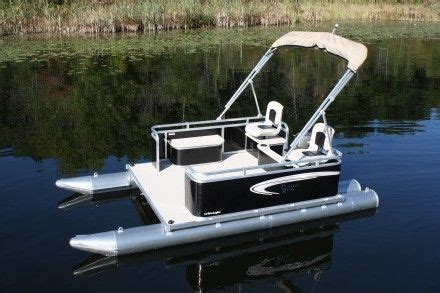Bass Lake Cing Boat Rentals by Mini Pontoons Paddle King Pontoon Boat Dealers For