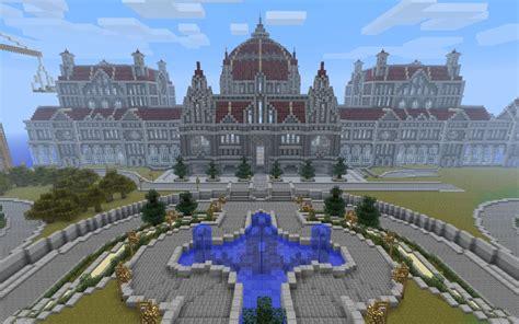 kings throne minecraft building