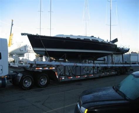 Boat Road Transport Cost by Boat Yacht Transport Shipping Quote Compare Boat
