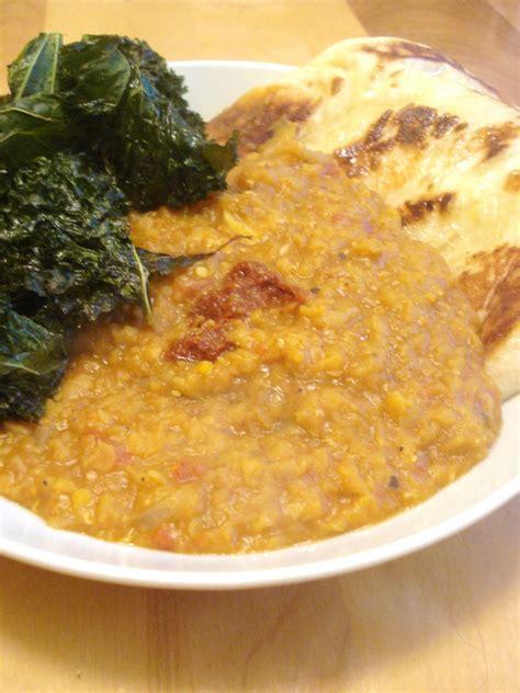 cuisine ethiopienne presque végé yemisir kik wat lentilles épicées à l