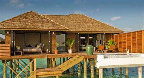 tropical bathroom ideas resort spa in maldives architecture design