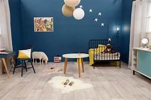 Idée Déco Chambre Bébé Garçon : chambre enfant objet d co ~ Nature-et-papiers.com Idées de Décoration