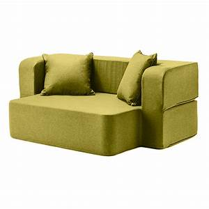poppy sofa bed versatile foam easy flip 2 seater apartment With sofa bed for 2 adults