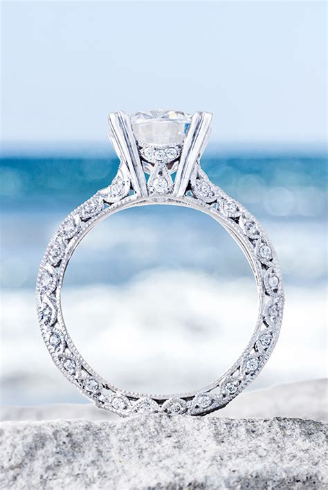 collections engagement rings