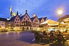 The Top 12 Attractions in Frankfurt, Germany