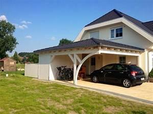 Wie Viel Kostet Ein Haus : walmdach carport online planen solarterrassen ~ Lizthompson.info Haus und Dekorationen