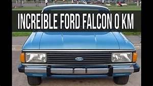 Autos Raros - Incre U00edble Falcon 0 Km