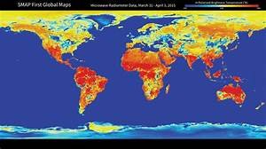 SVS: Zooming In: Remote Sensing the Earth