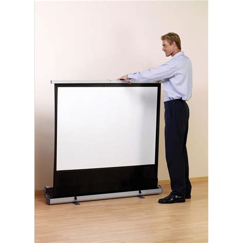 nobo  portable projection screen