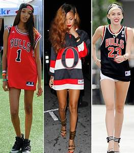3 Fashion Rules Every Girl Should Follow This NBA Season