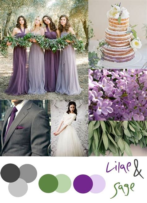 wedding colors lilac and sage wedding color palette wedding wishes pinterest wedding green colors and suits