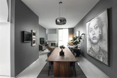 marda loop residence modern home  calgary alberta