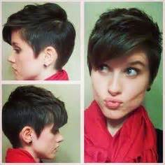 how to style a pixie haircut ginnifer goodwin style