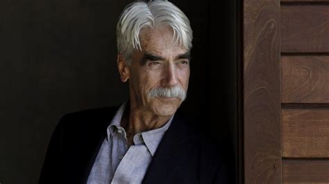 star borns sam elliott wrangles trucks drug addict brother