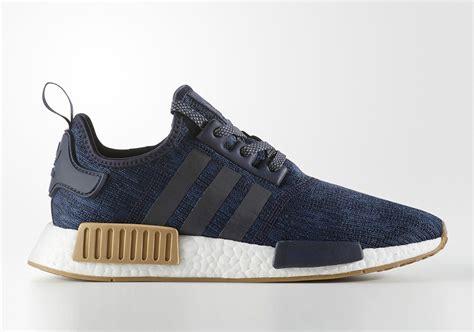 adidas nmd r1 legion ink blue gum release date sneaker