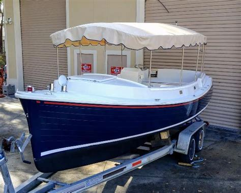 Electric Boats For Sale by Duffy Electric New And Used Boats For Sale