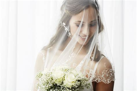 Wedding Hairstyles With Veil : Wedding Hairstyles With Veil Ideas