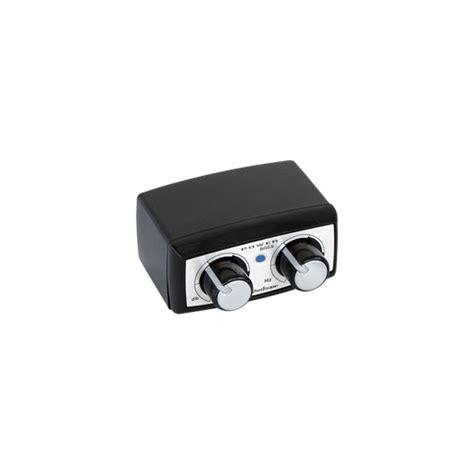 Watt Channel Amplifier Rockford Fosgate