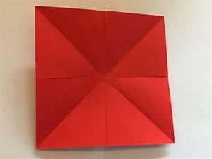 Sterne Aus Papier Falten : 3d sterne basteln mit kindern aus papier anleitung ~ Buech-reservation.com Haus und Dekorationen