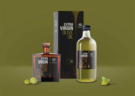 Free glass oil bottle psd mockup in 4k. Glossy Olive Oil Bottle Mockup | Free PSD Mockup | New Mockup