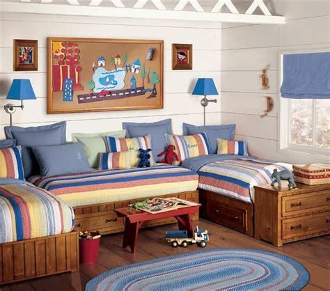 Reason To Use Hardwood For Kids' Room Floors