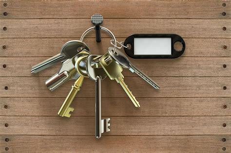 What Are Different Types Of Keys?