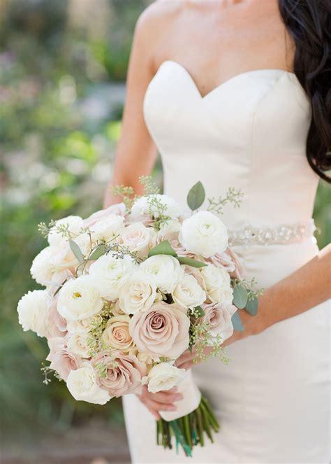 blush bouquet  battery gardens  bride blossom nyc