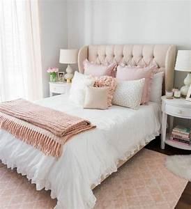 Rideau Rose Gold : les 25 meilleures id es de la cat gorie rideaux roses sur pinterest rideaux shabby chic ~ Teatrodelosmanantiales.com Idées de Décoration