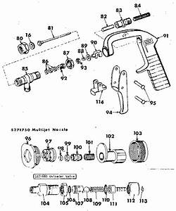 Craftsman 471446880 Electric Pressure Washer Parts