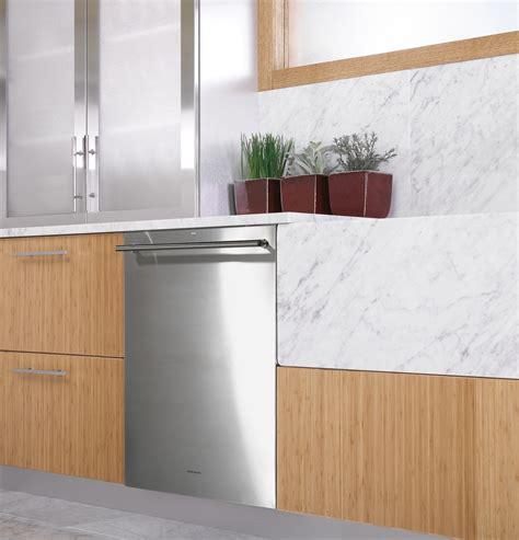 monogram smart fully integrated dishwasher zdtssjss ge appliances