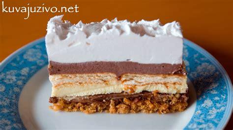 Recept za pripremu posne žito torte. Posna Torta Domaci Recepti - Posna lešnik torta - Recepti.com / Torta sa keksom, orasima i žele ...