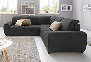 Otto De Couch : exxpo sofa fashion polsterecke mit bettfunktion in 3 bezugsqualit ten online kaufen otto ~ Yasmunasinghe.com Haus und Dekorationen