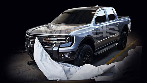 ford ranger     picture shows autoblog